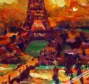 Paris, etè