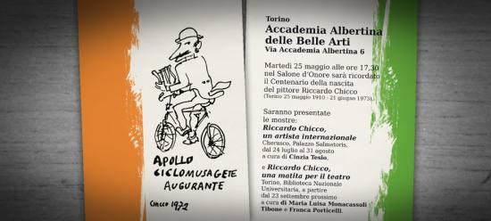 Commemorazione Riccardo Chicco