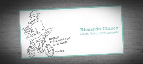 Riccardo Chicco:<br/>un artista internazionale – 2007