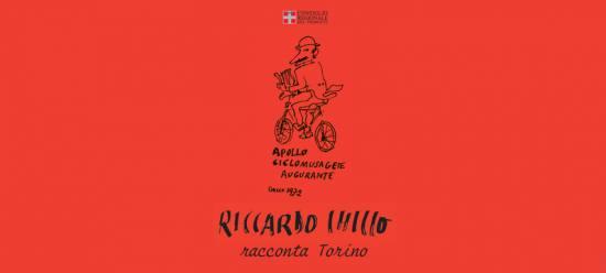 Riccardo Chicco<br/>racconta Torino
